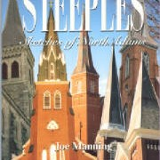 Steeples: Sketches of North Adams