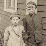 Allen Chaffey & Walter Omar, Eastport, Maine