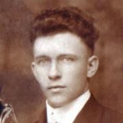 Arthur Albicker, Luzerne County, Pennsylvania
