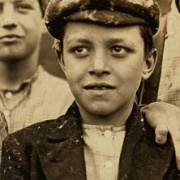 Otto Shelton, Macon, Georgia