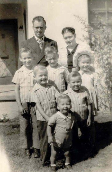 WoodsFamily1946