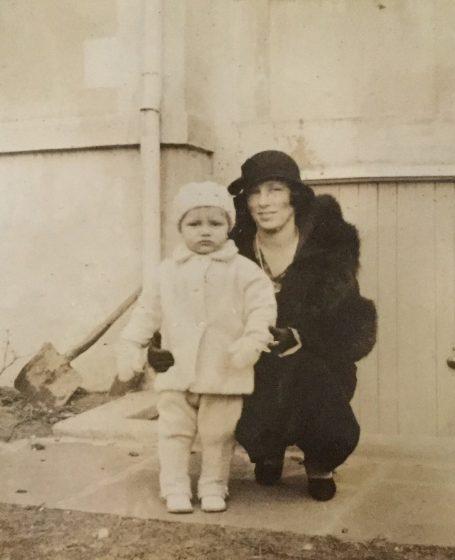 SadieAndRobertCirca1935