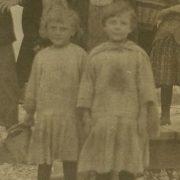 Lillian & Sadie Bielski, Pass Christian, Mississippi