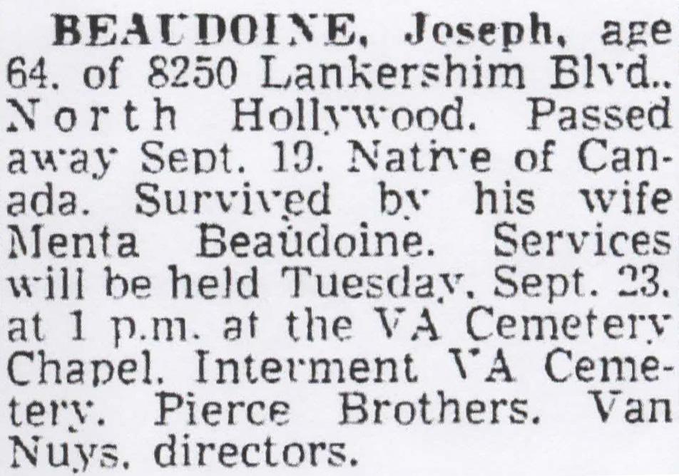 Joseph Beaudoine, Burlington, Vermont - Mornings on Maple Street